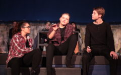 BTS: The Laramie Project