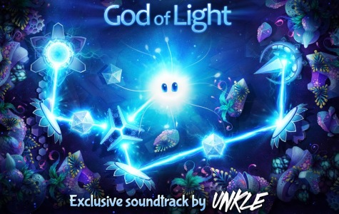Free App of the Week: God of Light