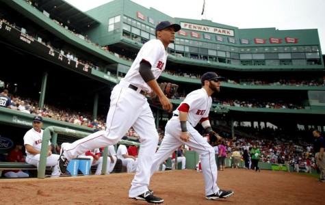 The Sox Through Three
