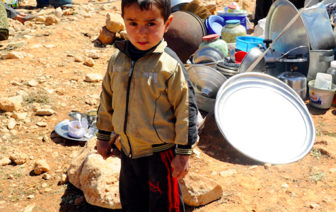 Not Enough: The Failure of American Refugee Policy in Syria