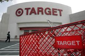 Aiming a Little Low – An Unbiased Critique of the Target Food Court