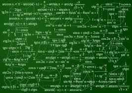 Meet the New Mathematician!