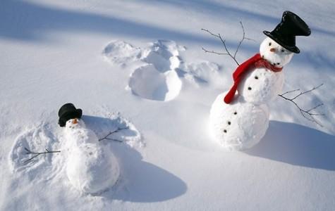 Count to 10: Fun Activity Ideas Over Winter Break