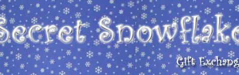 Secret Snowflake Not-So-Secret Tips