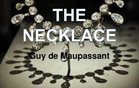 """""""The Necklace"""" – A Creative Project"""