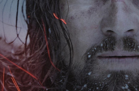 The Revenant:  Leo's Got It This Year