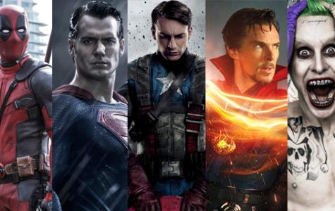 Super (Hero) Movies?