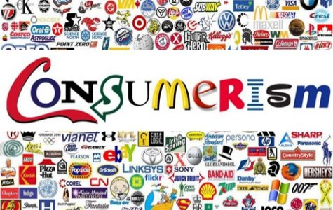 Consumerism at Bancroft