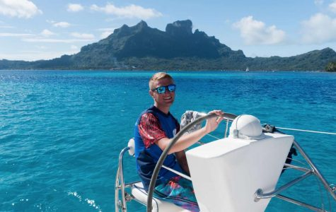Impact of Travel: A Junior's Experience in French Polynesia