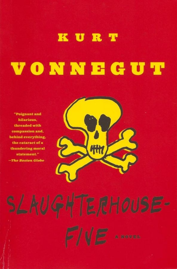 Slaughterhouse+Five