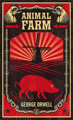 Animal Farm: We Are Counted as Sheep for the Slaughter