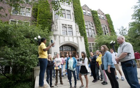"""Four """"Jokes"""" Made on Every College Tour"""