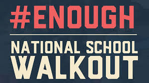 Press and Photos from the Walkout