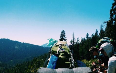 Eve's Impact of Travel: Outward Bound California