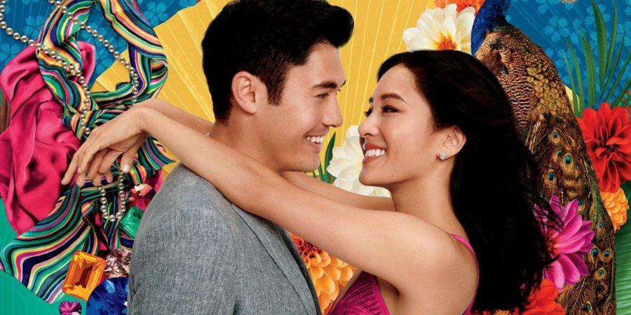Crazy Rich Asians: The Best Movie Ever