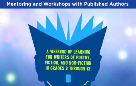 Young Writers Conference is Back!!!