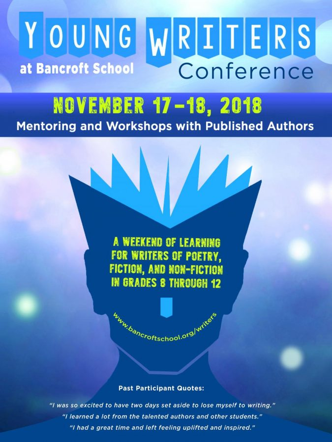 Young+Writers+Conference+is+Back%21%21%21