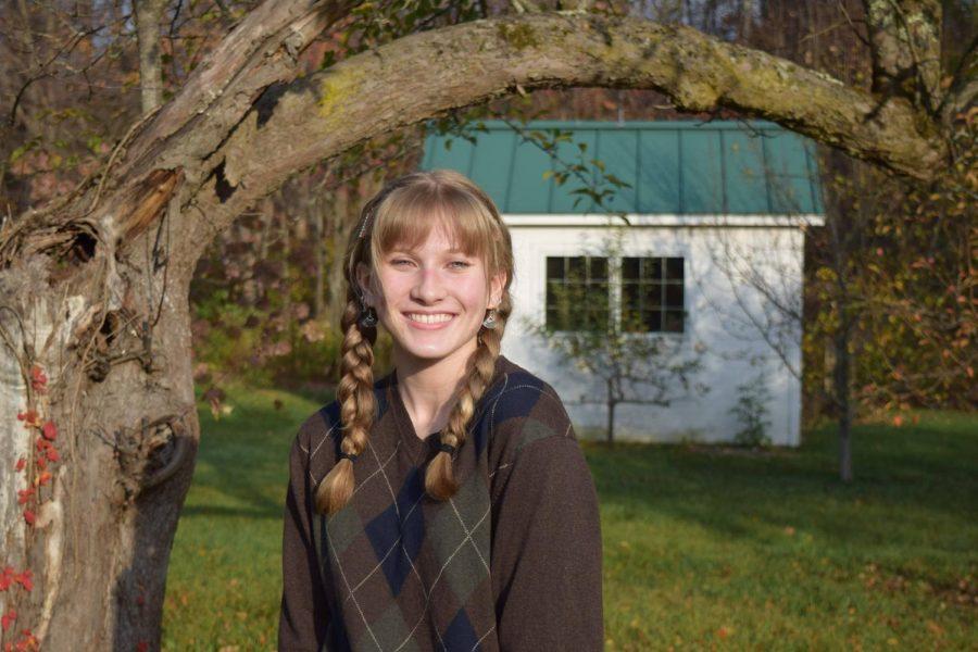 Anna Hayward (she/her)