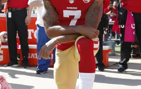 Colin Kaepernick's Protest: An Editorial