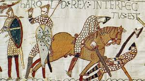 Clio's Histories: A Bayeux Tapestry of Grievances