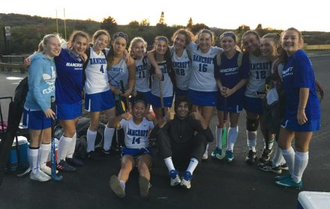 Field Hockey Wrap Up