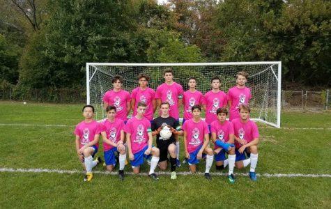 Varsity Boys Soccer Wrap Up