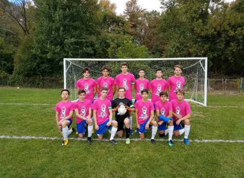 JV Boys Soccer Wrap Up