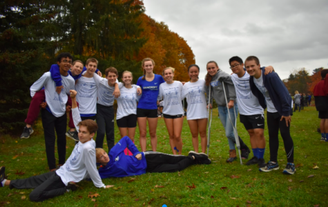 Cross Country Wrap Up