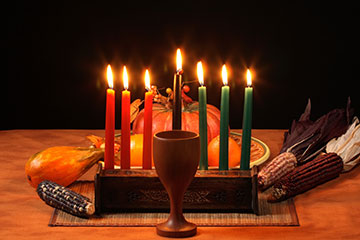 An Introduction to Kwanzaa
