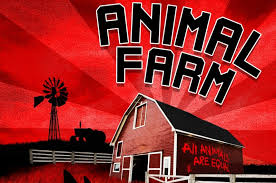 Whose Fault is It? A Review of Animal Farm