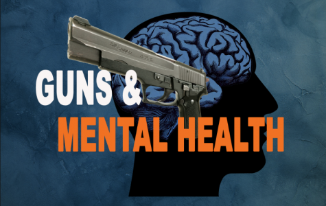 Massacres and Mental Health: The Suppression of Gun Control Legislation