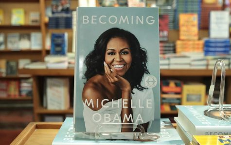 BECOMING is the Most Important Book You Will Read This Year