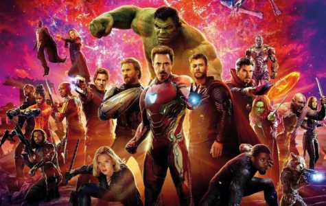 Marvel Movies: RANKED