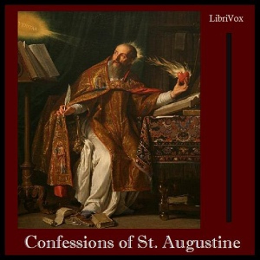 Life+Through+the+Eyes+of+Augustine%3A+A+Review