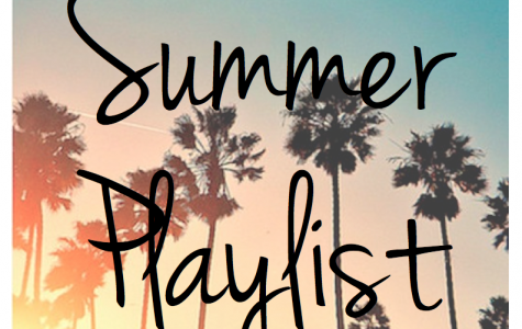 Oddly Specific Summer Playlists!!
