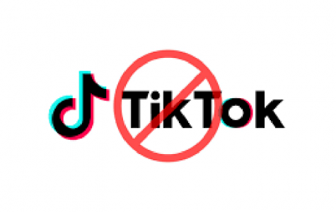 Time's Up on Tik Tok