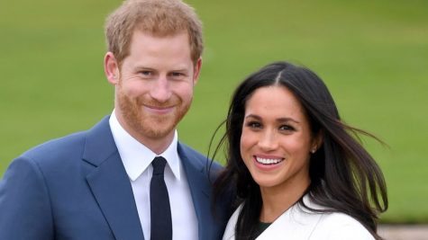 An Open Letter to Meghan Markle