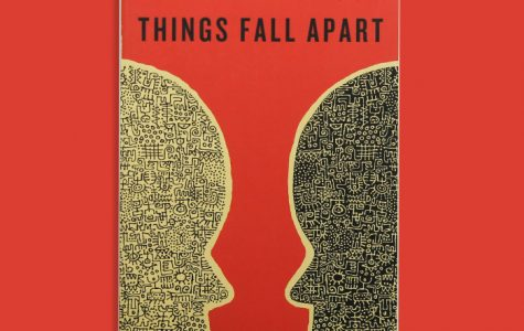 An analysis of Things Fall Apart, but not in the way my teacher wants me to...