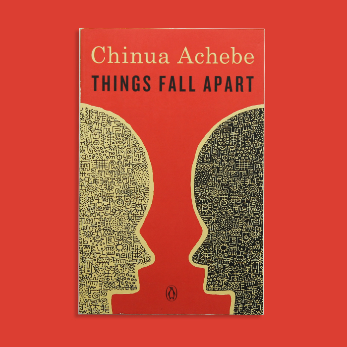 An analysis of Things Fall Apart, but not in the way my teacher wants me to…