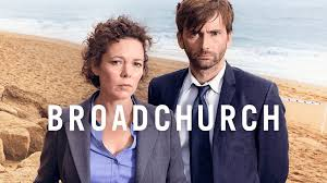 BROADCHURCH: Season 1 Review