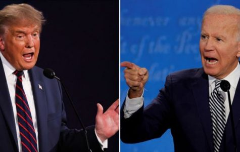 Summary and Analysis of the First Presidential Debate
