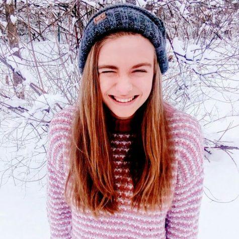 Maegan Fitzpatrick (she/her/hers)