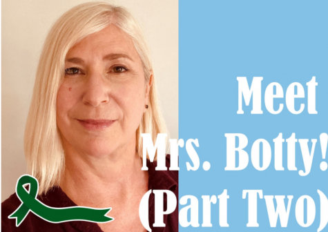 Interview with Ms. Botty - Part 2