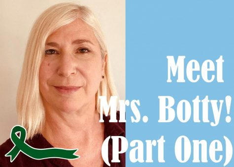 Getting to Know Ms. Botty