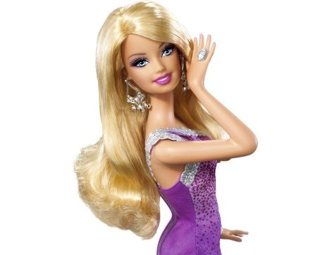 Is Barbie a Good Example for the Young Girls of Today?