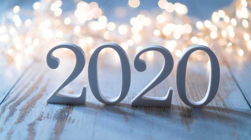 2020 In Review: Some Silver Linings