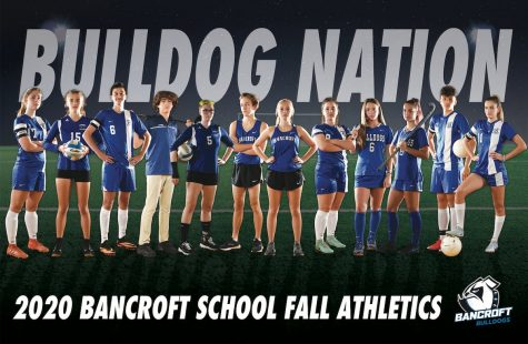 Fall Sports Wrap Up - Covid Edition