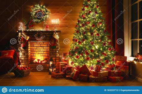 Christmas In Covid
