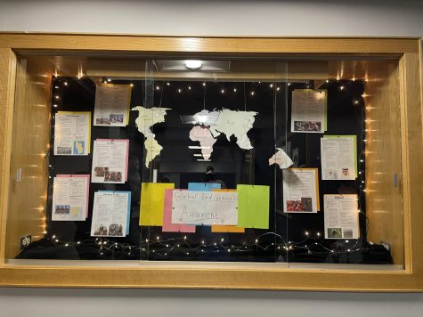 Natives Cultures Display: Global Indigenous Awareness