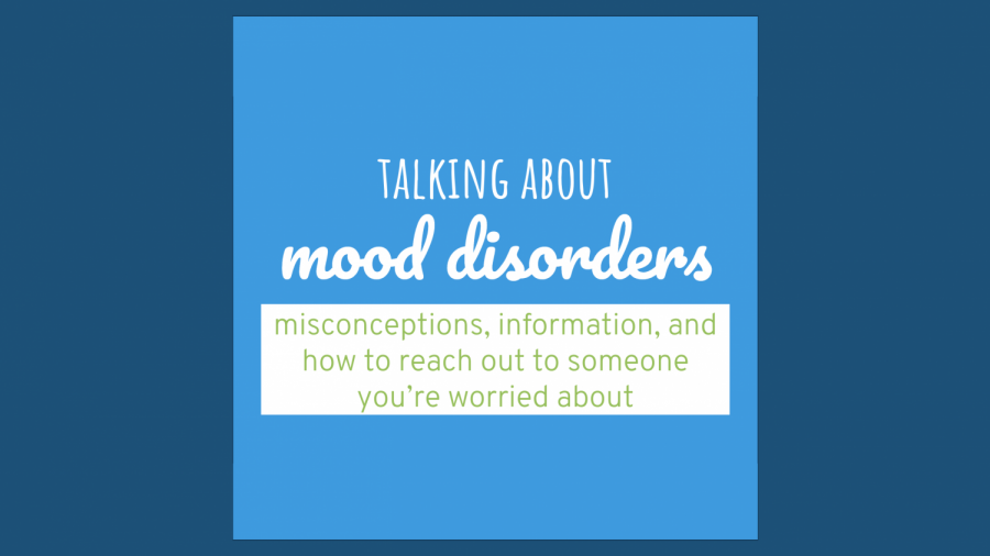 Talking About Mood Disorders